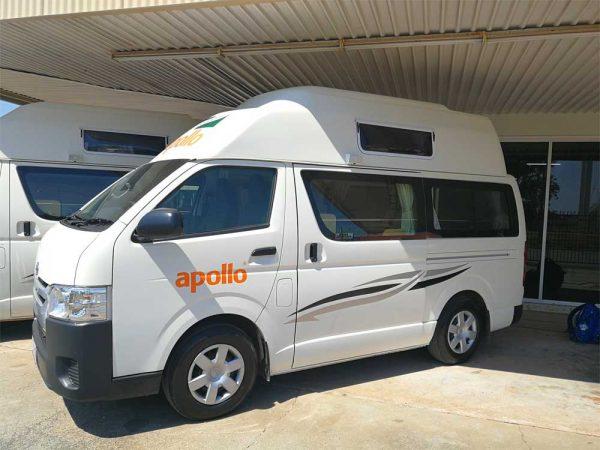 Apollo HiTop-Camper