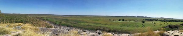 Aussichtsplateau Ubirr, Kakadu Nationalpark
