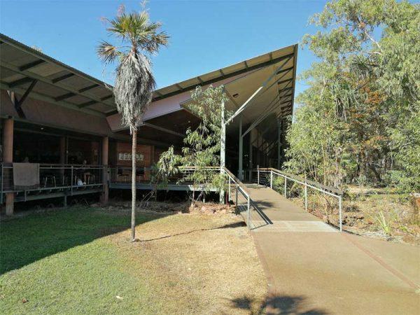 Bowali Visitor Centre