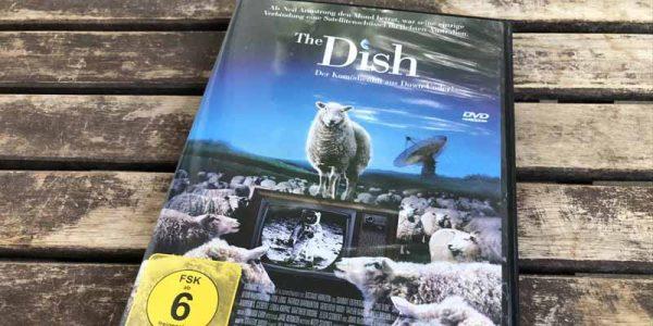 DVD-The Dish