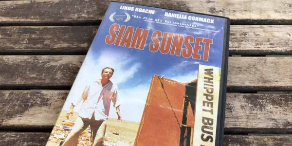 DVD Siam Sunset