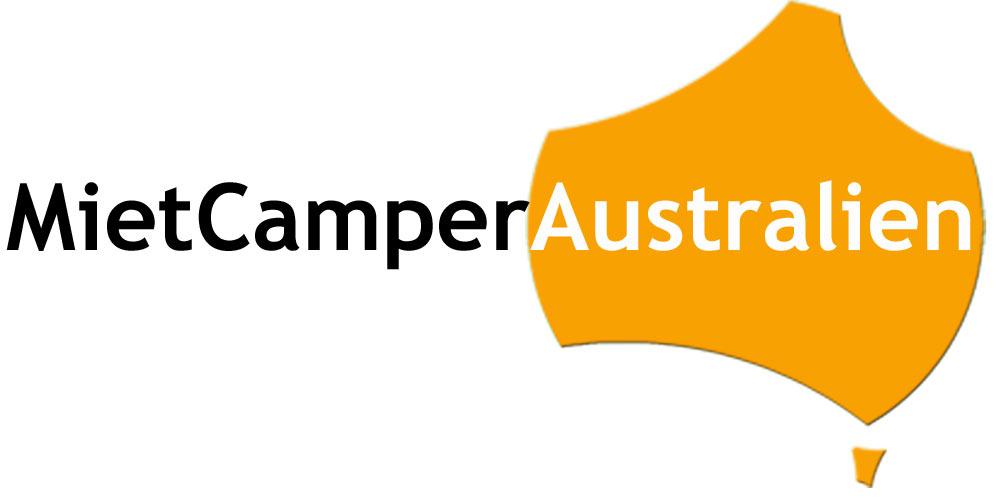 MietCamperAustralien Logo