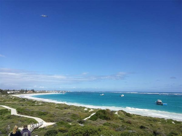 Jurien Bay, Western Australia