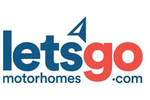 Logo LetsGo Motorhomes