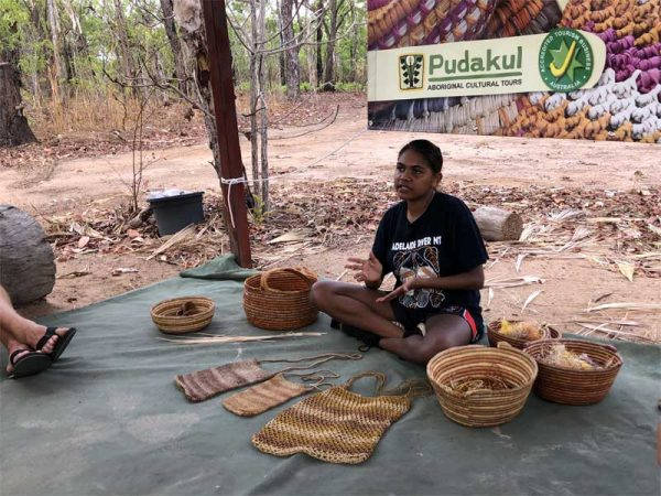 Pudakul Tour im Northern Territory