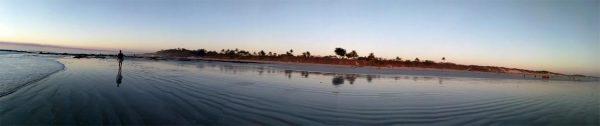 Strand im Norden Australien