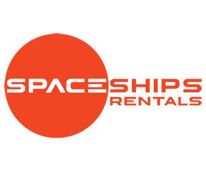 Logo Spaceships Rentals