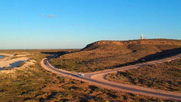 Vlaming Head Western Australia