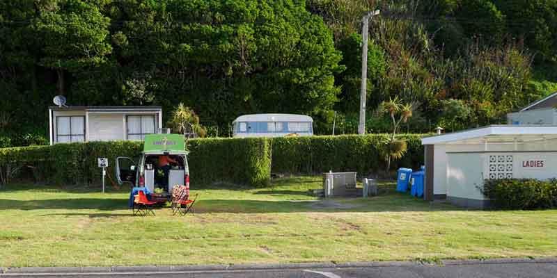 Gibt es genügend Campingplätze in Australien