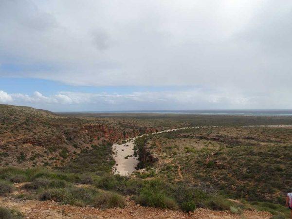 Cape Range Nationalpark, Western Australia, Australien