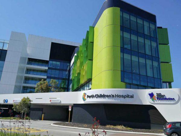 Perth Childrens Hospital