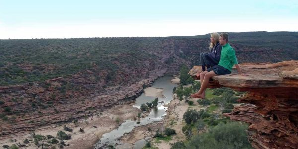 Kalbarri Nationalpark Australien