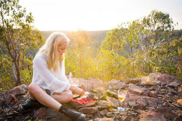 Moorabool-Valley. Der Taste Trail: Geelong - The Bellarine