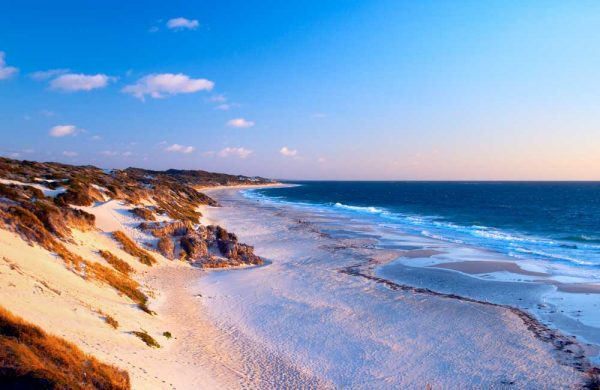 Perth - Mindarie Beach