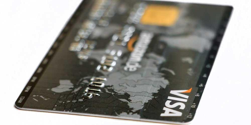 Kreditkarte für Australien Reise