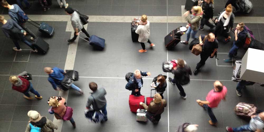 Empfehlungen für Reisende