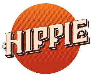 Hippie Camper Logo
