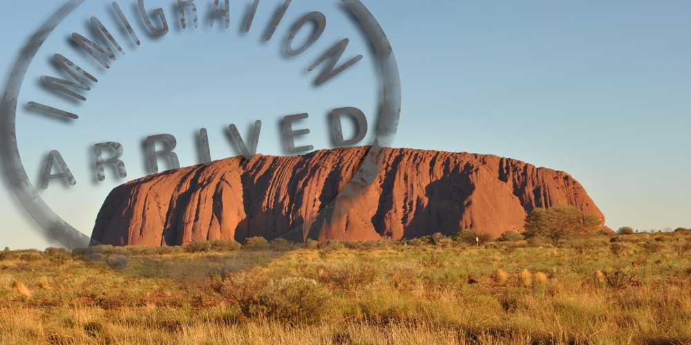 Visum für Australien beantragen